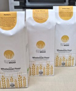 Heritage Flour and Grain
